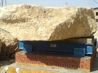 نصب و راه اندازی باسکول- خرید و تعمیر باسکول - تریلی کش - مرغداری - فروش باسکول های صنعتی - جاده ای خاورکش - پند کاسپین کرمان - باسکول پند کرمان - اندیکاتور - لودسل